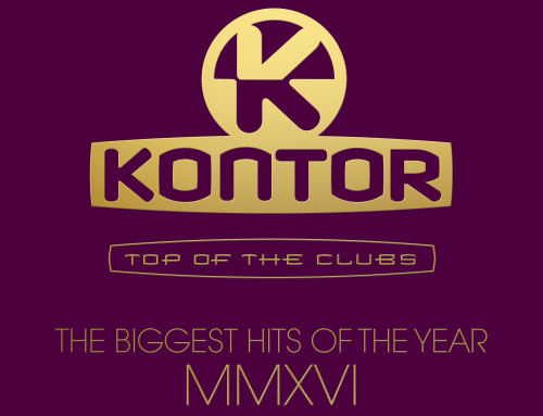 VA-Kontor – The Biggest Hits of The Year 2016